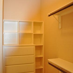 Closet - southwestern closet idea in Houston