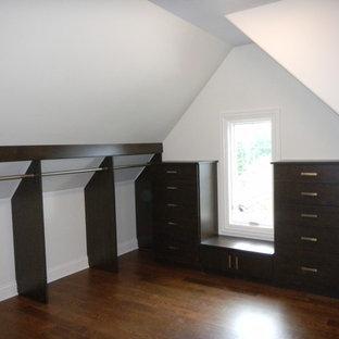 Closet - contemporary closet idea in Chicago