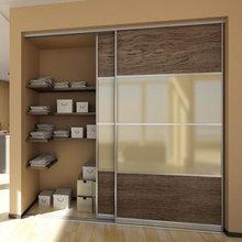 Sliding Doors - Valet Custom Cabinets & Closets,Campbell, CA