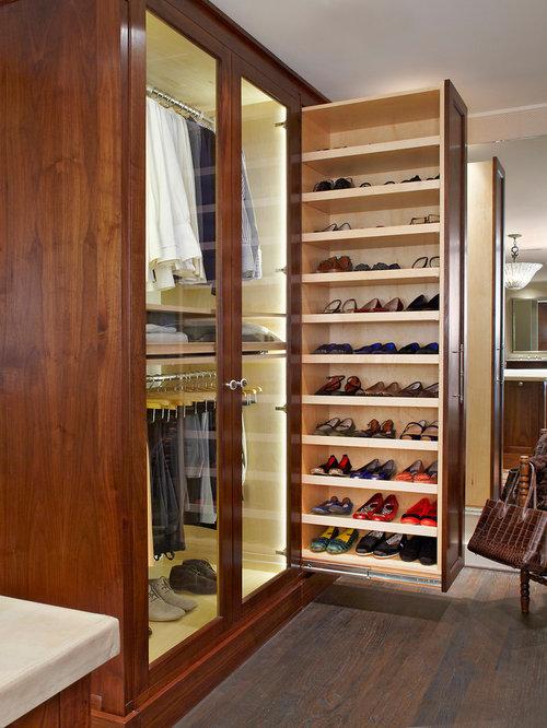 photos et id es d co d 39 armoires et dressings. Black Bedroom Furniture Sets. Home Design Ideas
