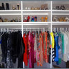 5 Tips for Lightening Your Closet's Load