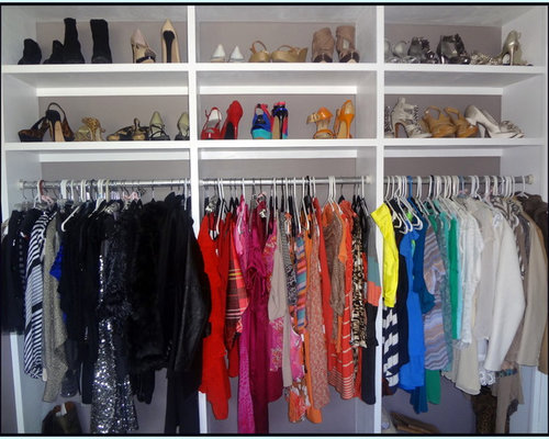 I Want Kyle Richards Closet...well Here It Is !