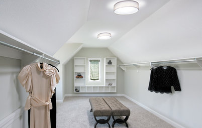 Small Skylights Add Comfort and Light Where You Need It