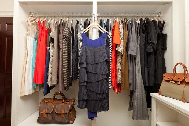 Traditional Wardrobe by Clos-ette LLC
