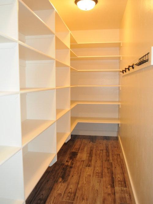Armoires et dressings avec des portes de placard jaunes - Customiser une porte de placard ...