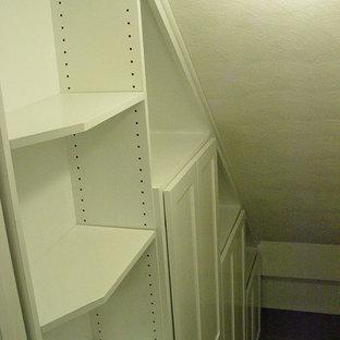 Stairway Closet