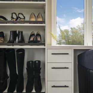Storage for your present and future shoe collection