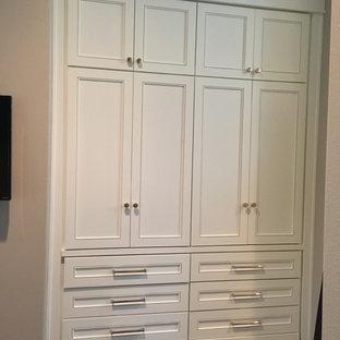 Storage Solutions - Custom Cabinetry