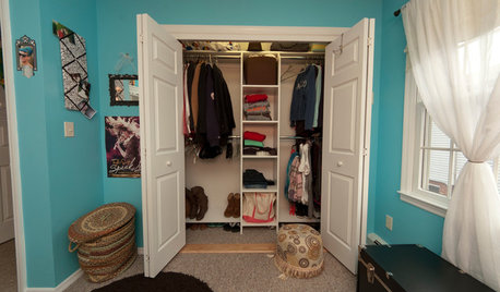 MOST POPULAR7 Habits To Help A Tidy Closet Stay That Way