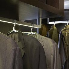 Closet by Lisa Adams, LA Closet Design