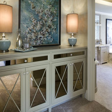 Traditional Closet by Rockwood Cabinetry