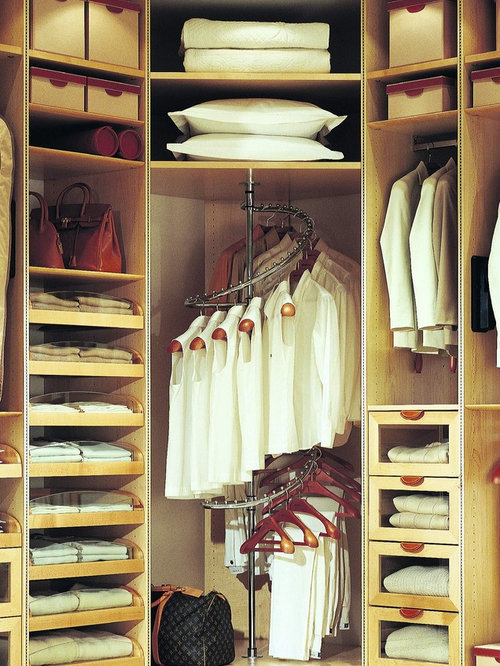 Spiral Clothes Rack Ideas, Pictures, Remodel and Decor