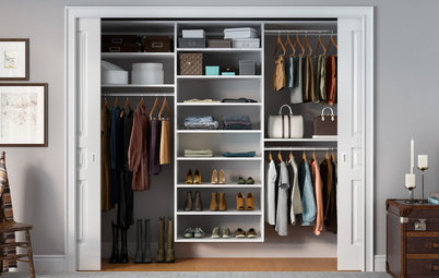 6 Bedroom Organising Rules That Actually Work