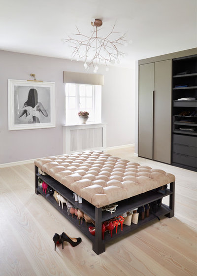 Contemporary Wardrobe by Sigmar