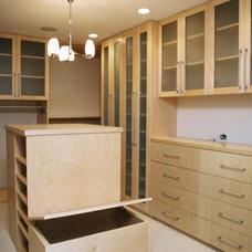 Closet by Denise Butchko/Butchko and Company