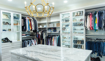 System Style Closets