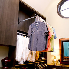 Modern Closet by California Closets of Indianapolis
