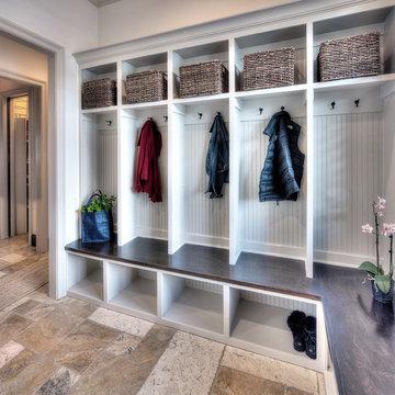 Taormina Floor Plan
