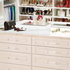Closets Cabinets Modern Closet Los Angeles By D Amp O