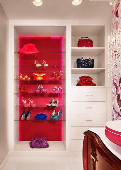 Contemporain Armoire et Dressing by Younique Designs