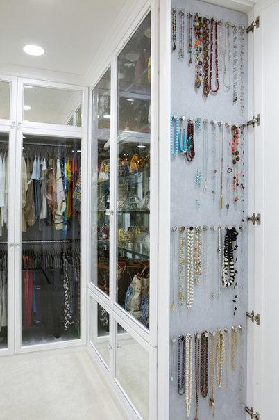 Современный Гардеробная by Lisa Adams, LA Closet Design