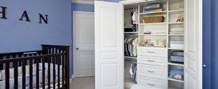 75 Most Por Closet Design Ideas for 2019 - Stylish Closet ... Closet San Go on