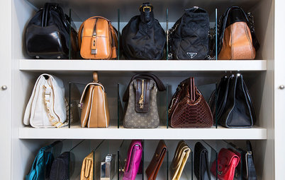 How Do I... Store My Bags?