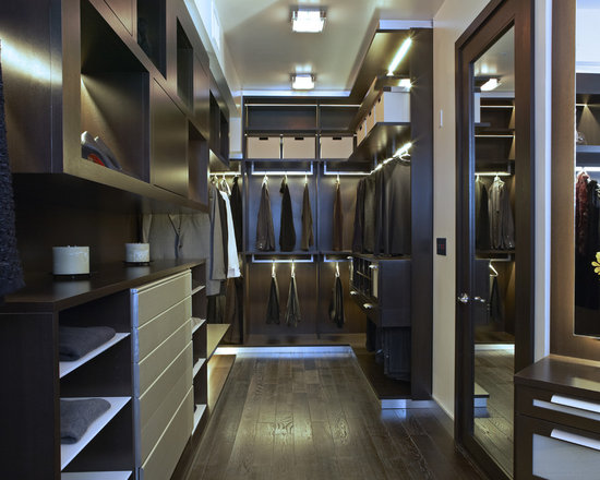 Closet Lighting | Houzz