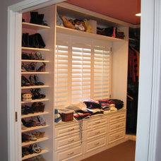 Closet by The Closet Guy Inc