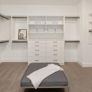 The Delhi Master Suite Closet