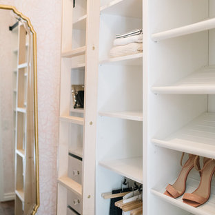 The Ginger Home Master Closet