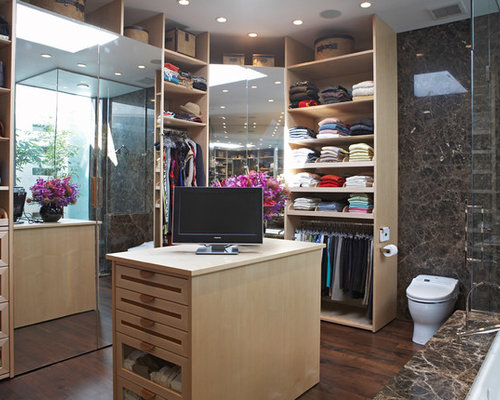 saveemail lisa adams la closet design - Closet Bathroom Design