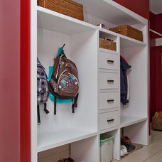 Traditional Closet by Imagine Your Home Inc
