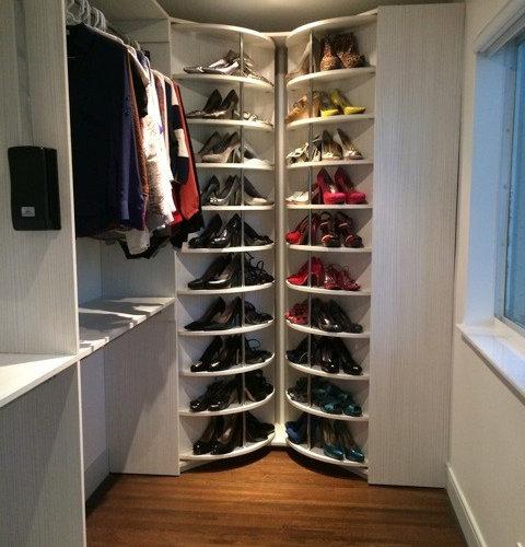 SaveEmail. The Revolving Closet Organizer ...