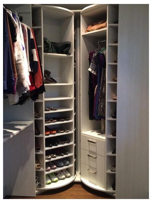 Closet   Modern Closet Idea In Miami