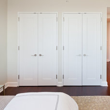 Traditional Closet by Supa Doors