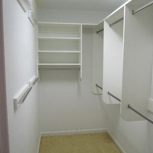 Elegant closet photo in Atlanta