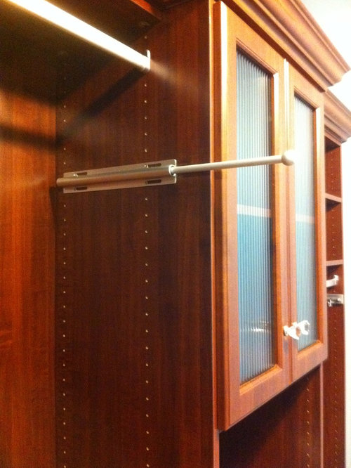 Valet Pole Ideas Pictures Remodel And Decor
