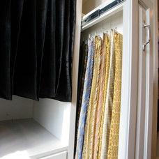 Traditional Closet by Closet Factory of Kentucky