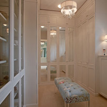 Closets An Ideabook By Aaron Siebuhr