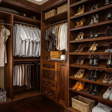 Manzel Craft- Closets