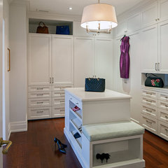 traditional closet by Peter A. Sellar - Architectural Photographer