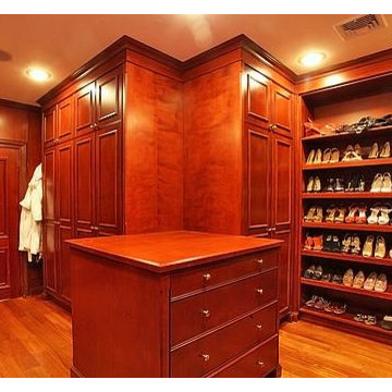 Traditional Custom Millwork - Kings Point, NY