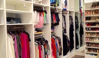 Perfect Best Closet Designers And Professional Organizers In New Orleans ...