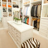 12 Ideas on How to Store Your Luxury Wardrobe in Singapore
