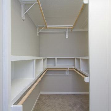 Transitional/Contemporary Interiors