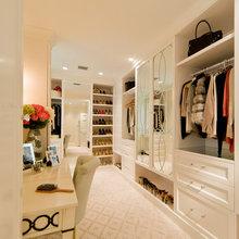 Closet/Carpet