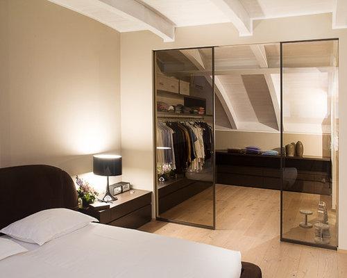 Foto e idee per armadi e cabine armadio armadi e cabine for Idee minuscole in cabina