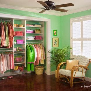 Tropical Closet