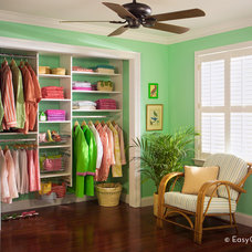 Tropical Closet Tropical Closet